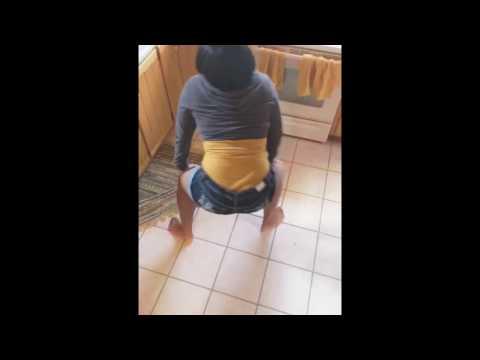 Bend over-Machel Montano