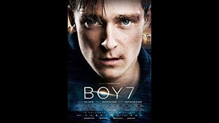 "BOY 7  (HACKER) ""Subtitle Indonesia"""