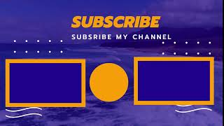 Best Free Outro Templates Download Link In Description