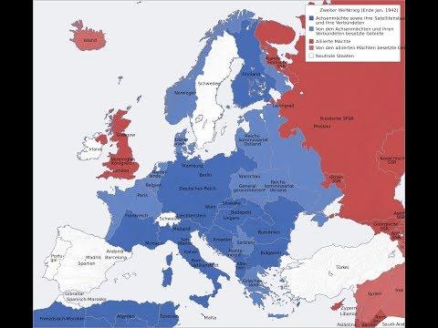 HQC4 - P6 - Les nationalismes et l'autonomie du Canada - 15 - Seconde Guerre mondiale