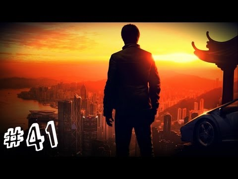 Sleeping Dogs - MOST BRUTAL KILL EVER! - Gameplay Walkthrough - Part 41 (Video Game) thumbnail