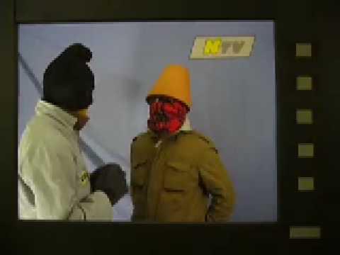 NTV #5 - Dr Niko and his pot head friend