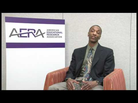William Tate Speaks About AERA And Targeted Human Capital Development