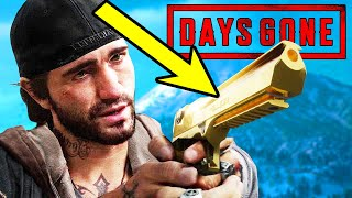 5 Things Sony Bend Has To Add To Days Gone