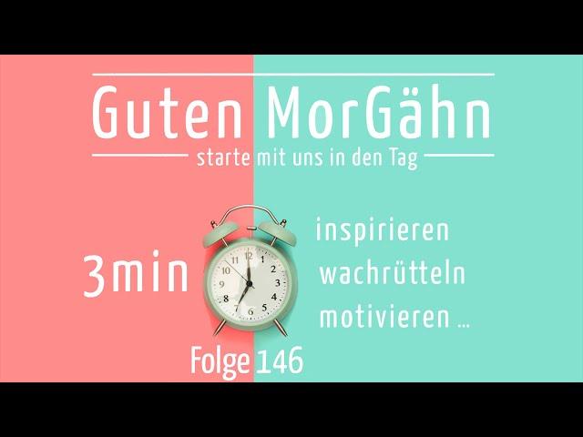 Guten MorGähn | Folge 146 | 5. Gebot