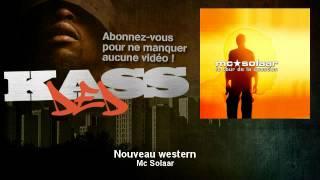 Mc Solaar - Nouveau western - Kassded