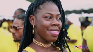 No Behaviour Crew Jouvert 2017 (Official Video)