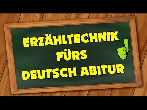 Sprachliche Mittel erkennen | Stilistische Figuren | Sprachmittel | Deutsch Epik | Deutsch Nachhilfeиз YouTube · Длительность: 10 мин28 с