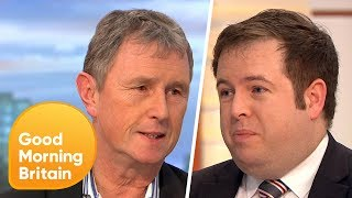 Brexit: Will There Be a Second Referendum? | Good Morning Britain