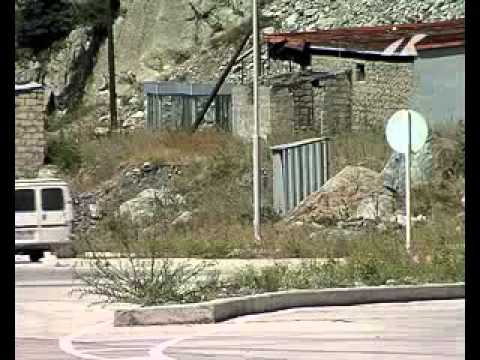 Маршрут Тбилиси-Владикавказ