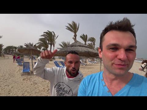 Отдых на острове Джерба в Тунисе Hotel Club Palm Azur 4* Djerba Tunisia Пальм Азур