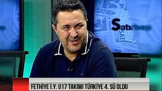 Satırbaşı / 30.05.2019 / Fethiye İdman Yurdu Spor Kulübü
