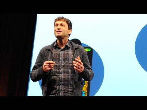 Video image: The hidden power of smiling - Ron Gutman