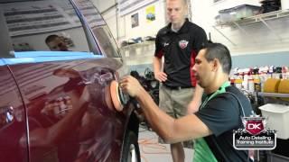 Auto Detailing Training School Testimonials