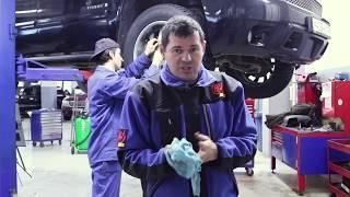 Chevrolet Tahoe 900. Покупаем бу  - ч. 4 - Комплексная диагностика