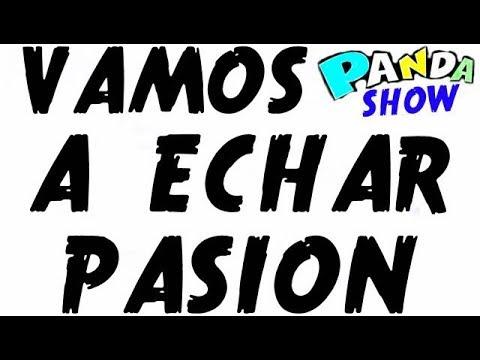 JUANA QUIERES IR AL HOTEL EL PANDA SE LIGA A UNA CHICA panda show