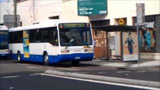 Timetable Calamity For Sydney Buses Route 370
