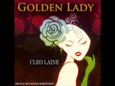 Cleo Laine - Mad About The Boy