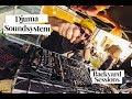 Djuma Soundsystem DJ Set At Backyard Sessions Rooftop Party 2019