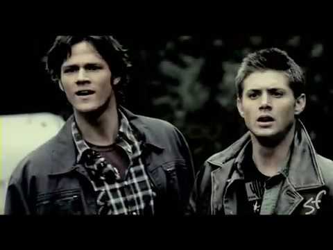 Supernatural - Shh