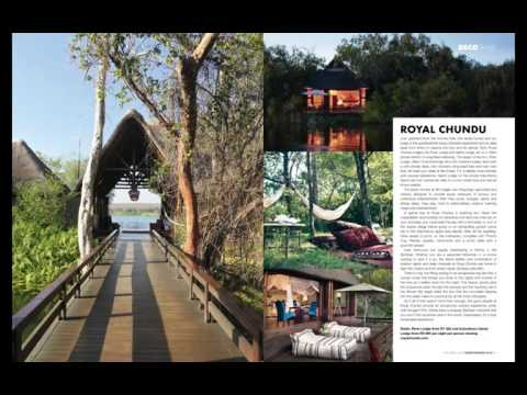 Elle Decoration South Africa Issue 104