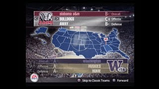 NCAA 06 March Madness All Teams Rankings