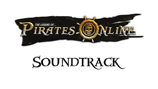Roll The Old Chariot Sea Shanty | The Legend Of Pirates Online Expanded Soundtrack