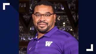 WATCH: Memorial for UW football great Rod Jones