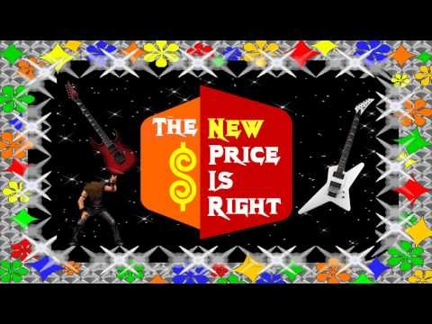 The Price Is Right Theme (Rock Version) ᴴᴰ