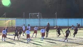 Nicolai Calabria Amazing Goal