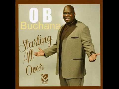 O.B.Buchana~Just Go Dancing