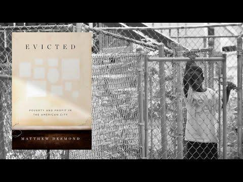 EVICTED By Matthew Desmond | Book Trailer