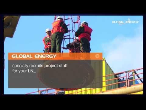 Global Energy Company Promo