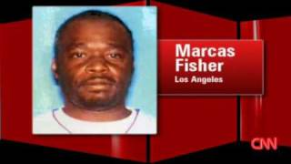 Marcas Fisher Wanted for Questioning in the Beating Death of a 6yr old Dae