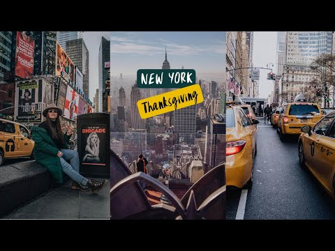 Video: Onze vlucht naar New York is geannuleerd