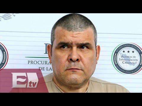 """""""El Coss"""" se declara inocente ante juez de Estados Unidos / Vianey Esquinca"""