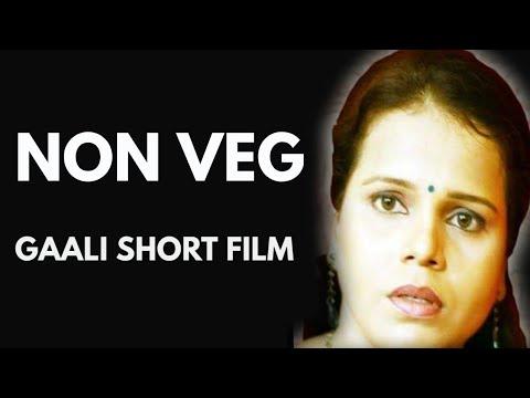 Non- Veg  gaali  short film