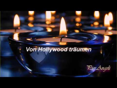 Von Hollywood träumen - Gitte