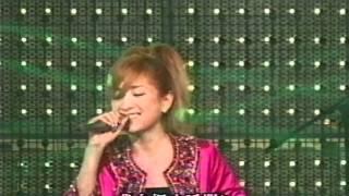 浜崎あゆみ Boys&Girls 1999-12-31