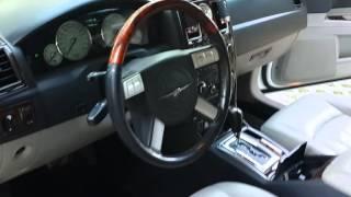 Chrysler 300C - рестайлинг  (030)(Аренда Крайслера Харьков!!!, 2015-10-27T16:41:50.000Z)
