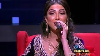 دنيا باطما تغني لوردة الجزائرية وميادة الحناوي في