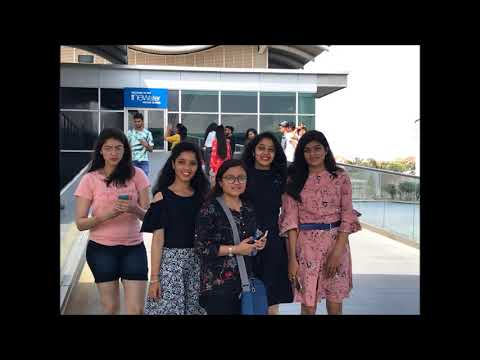 International Industrial Visit 2018: Singapore Diaries