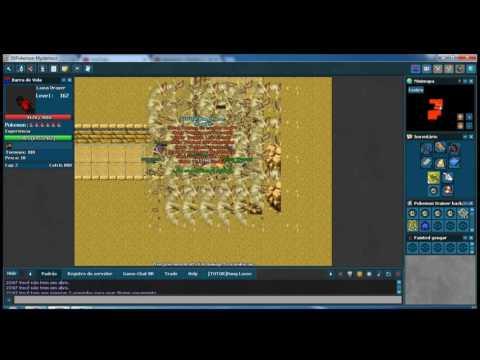Otpokemon Mysterius  Boost Free Quest 150+   [ LAXUS DRAYER ]