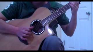 Nắng Chiều  -  Guitar solo