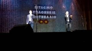 Павел Шишов и Мейлис Меретов - Я с тобой