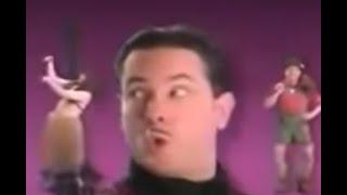 HORRIBLE Windows 95 Commercial