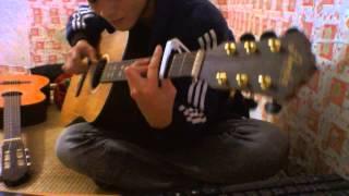Hình bóng đợi chờ (guitar solo)