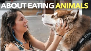 About Eating Animals