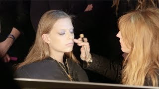 Access All Areas: When Charlotte Tilbury Met Shea Marie: Back Stage at Fashion Week Thumbnail
