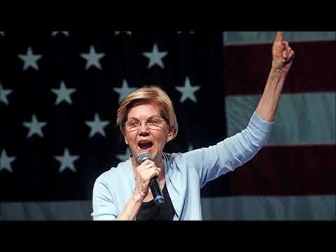 Senator Elizabeth Warren Believes She Can Fix The Black Student Loan Debt Crisis